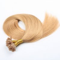 18 inch AAA Remy Nail tip 1g
