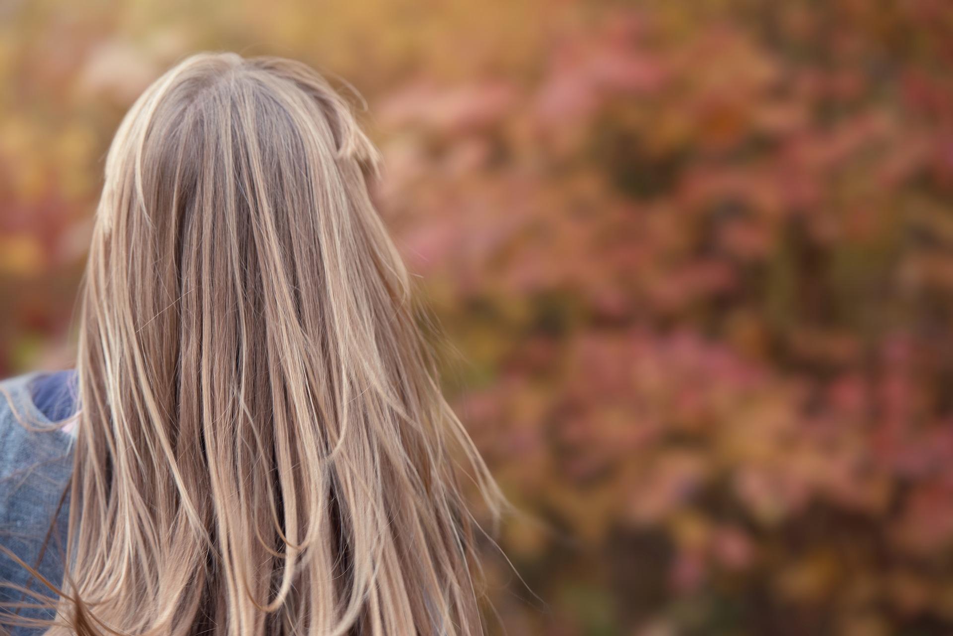 картинки мелированных девушек блондинок забыли